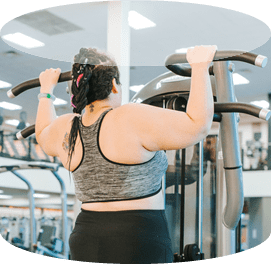 Коррекция веса