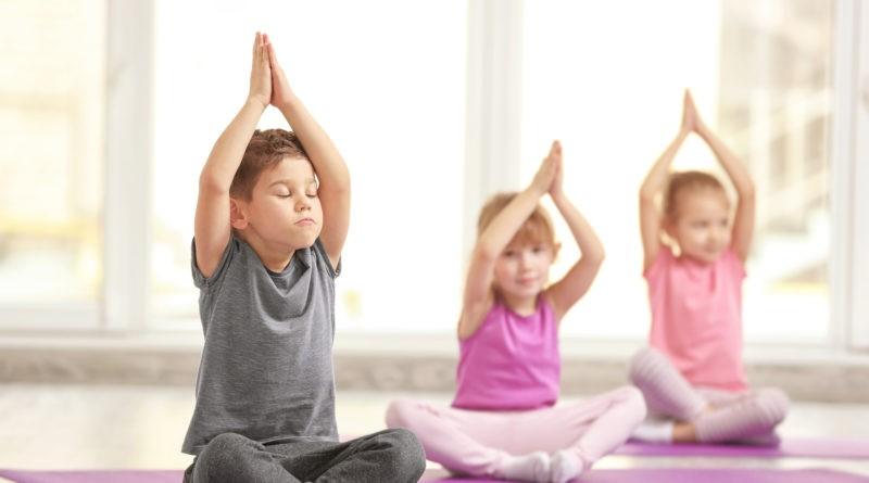 зарядка утренняя для здоровья, похудения и мышц