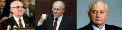 Gorbachev M S