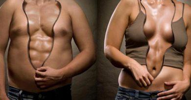 Как похудеть в домашних условиях быстро на 5-10 кг?