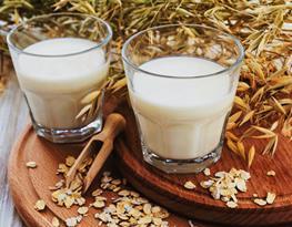 Вред овсяного не молока и польза