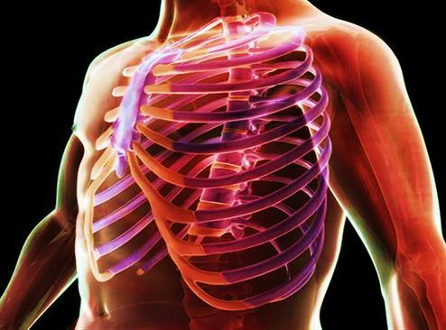 грудную клетку можно увеличить